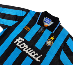 Internazionale 1992/1994 Home Umbro (G) na internet