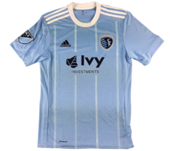 Kansas City Sporting 2016 Home (P)