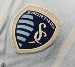 Kansas City Sporting 2016 Home (P) - Atrox Casual Club
