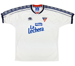 LDU (Liga de Quito) 1999 Home Umbro (GG)