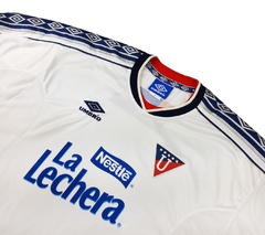 LDU (Liga de Quito) 1999 Home Umbro (GG) na internet