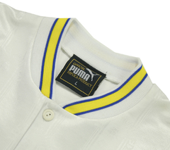 Imagem do Leeds United 1996/1998 Home Puma (G)