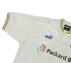 Leeds United 1996/1998 Home Puma (G)