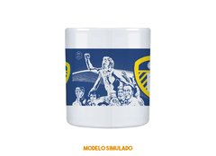 Caneca Leeds United FC Billy