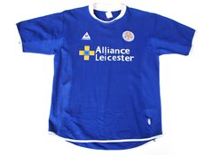 Leicester City  2003/2005 Home