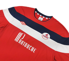 Lille 2011/2012 Home (Hazard) Umbro (GG) na internet