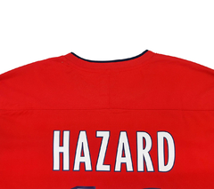 Lille 2011/2012 Home (Hazard) Umbro (GG)