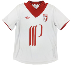 Lille 2012/2013 Away Umbro (G)
