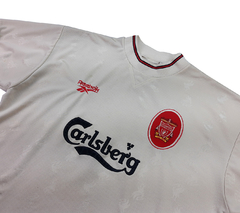 Liverpool FC 1996/1997 Away Reebok (GG) na internet