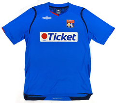 Lyon 2008/2009 Third Umbro (G)