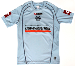 Mainz 05 2005/2006 Away Lotto (P)
