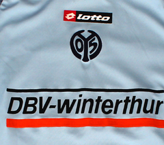Mainz 05 2005/2006 Away Lotto (P) na internet