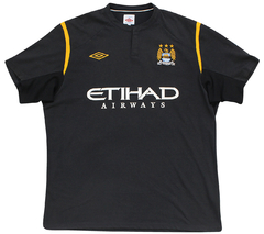 Manchester City 2009/2010 Away Umbro (GG)