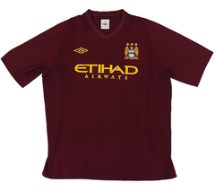 Manchester City 2012/2013 Away Umbro (G)