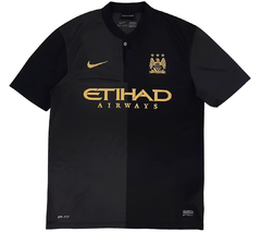 Manchester City 2013/2014 Away Nike (M)