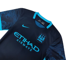 Manchester City 2015/2016 Away Nike (P) na internet