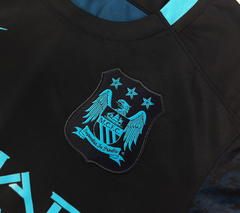 Manchester City 2015/2016 Away Nike (P) - Atrox Casual Club