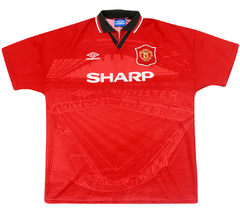Manchester United 1994/1996 Home Umbro (GG)
