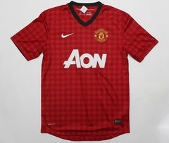 Manchester United FC 2012/2013 Home