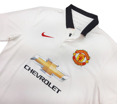 Manchester United  2014/2015 Away Nike (G) na internet