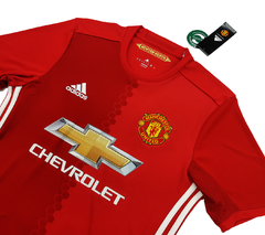 Manchester United  2016/2017 Home adidas (P) na internet
