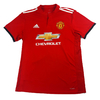 Manchester United  2017/2018 Home
