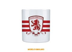 Caneca Middlesbrough FC