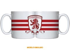 Caneca Middlesbrough FC - comprar online