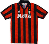Milan 1993/1994 Home Lotto (G)