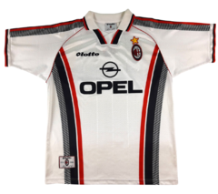 Milan 1997/1999 Away Lotto (GG)