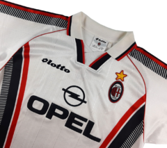 Milan 1997/1999 Away Lotto (GG) na internet