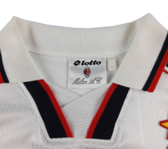 Imagem do Milan 1997/1999 Away Lotto (GG)