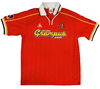 Nagoya Grampus Eight 1999 Home Le Coq Sportif (GG)