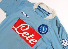 Napoli 2005/2006 Home na internet