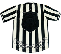 Newcastle United 1997/1999 Home adidas (M) - comprar online
