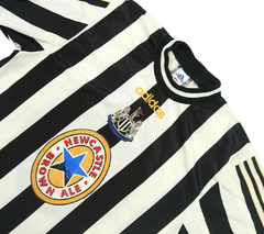 Newcastle United 1997/1999 Home adidas (M) na internet