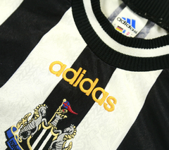 Newcastle United 1997/1999 Home adidas (M) - loja online