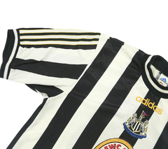 Newcastle United 1997/1999 Home adidas (M)