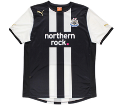 Newcastle United 2011/2012 Home Puma (G)