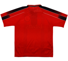 Nottingham Forest 1996/1997 - Home Umbro (G) - Atrox Casual Club