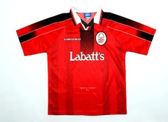 Nottingham Forest FC 1996/1997 Home