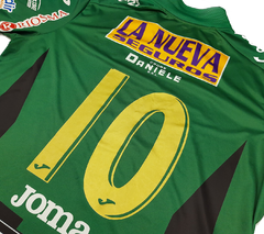 Nueva Chicago 2015 Home Joma (GG) na internet
