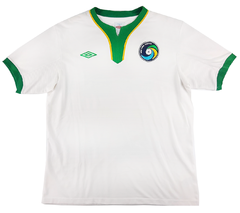 New York Cosmos 2011/2012 Home (GG)