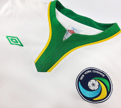 New York Cosmos 2011/2012 Home (GG) na internet
