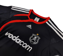 Orlando Pirates 2009/2010 Home adidas (13/14 anos - PP) na internet