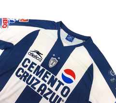 Pachuca 2002 Home Atletica (G) na internet