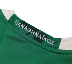 Imagem do Panathinaikos 2013/2014 home adidas (G)