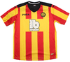 Partick Thistle FC 2013/2014 Home Joma (P)