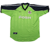 Peterborough United FC 2000/2001 Away Soke (GG)