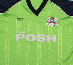 Peterborough United FC 2000/2001 Away Soke (GG) na internet